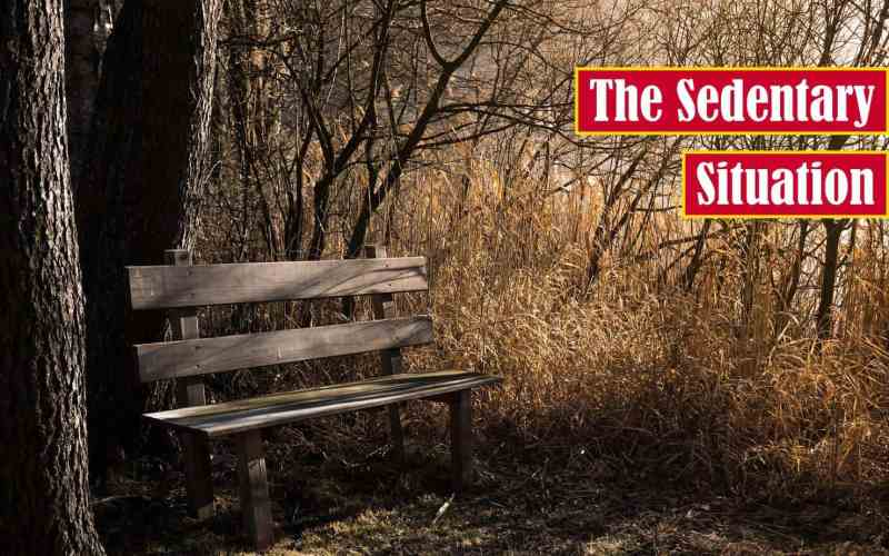 The Sedentary Situation Premium Featured Image