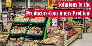 Solutions to the Producers-Consumers Problem Featured Image