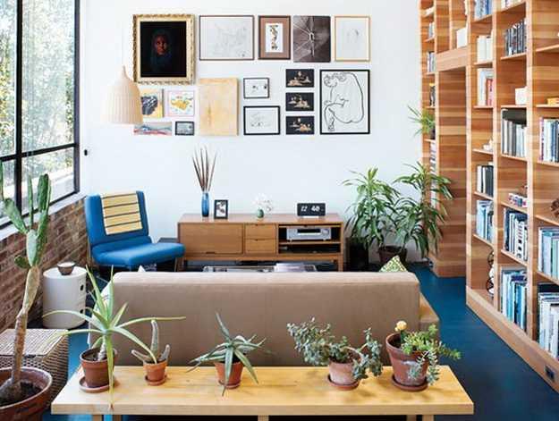 Small Apartment Design Ideas The