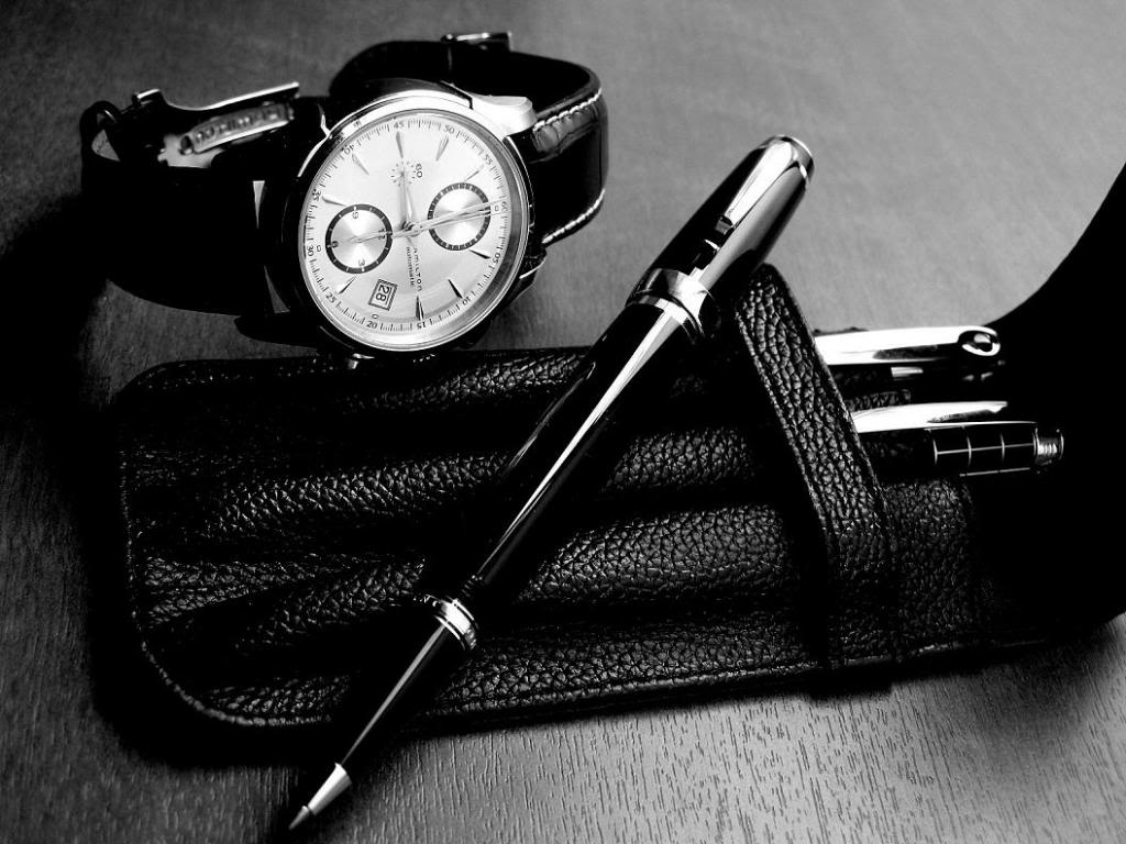 Buy Mont Blanc Replica Pen & Replica Watch