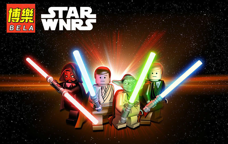 Cheap Replica Lego Star Wars