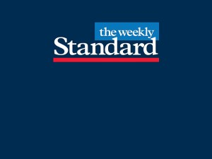 weekly standard logo