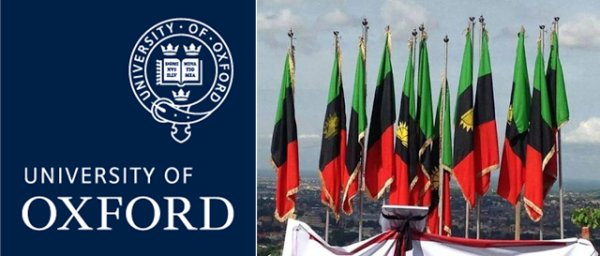 Oxford-University-Biafra