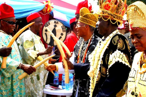 Image result for Igbo People