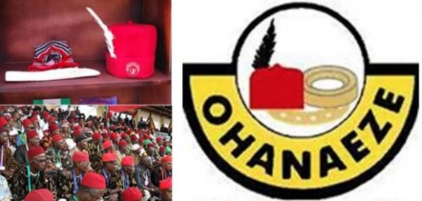 Image result for Ohanaeze