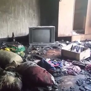 Nigerian family attacked in South Africa