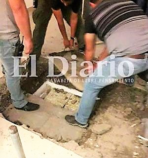 Drug money discovered in cementary in Ecuador, The Republican News
