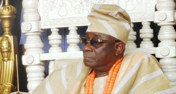 Oba-of-lagos