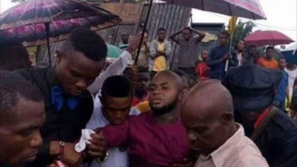 Gunman-shoots-Pastor-in-Anambra