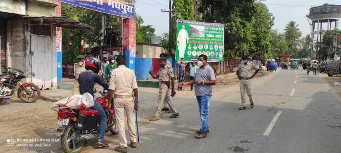 जेएनकेटी मेडिकल कालेज : प्राचार्य डा गौरिकांत मिश्रा एवं अधीक्षक डा राकेश कुमार को पद से हटाया गया