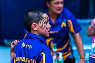 ACT Maori Performing Arts Inc kapa haka group