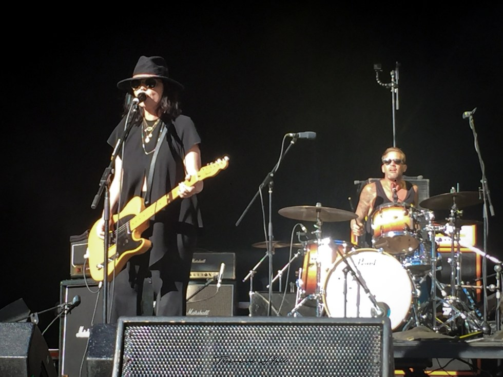 Baby Animals at Red Hot Summer Tour, Canberra, 24 February 2019