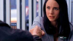 Lydia: the worst. Worse than Britta.