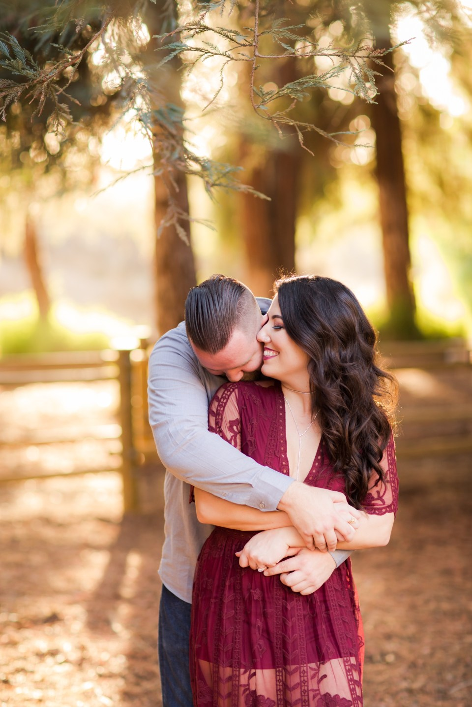 Southern California Engagement Session