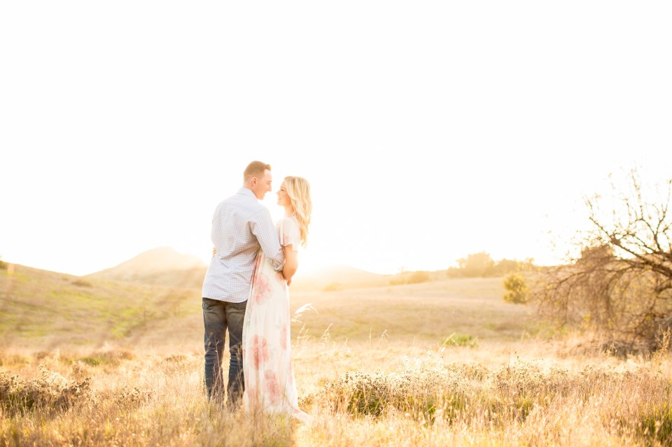 Thomas F Rylie Wilderness Park Engagement