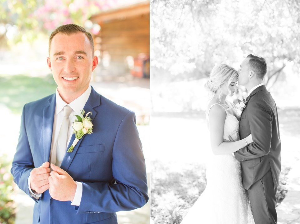 Lake Oak Meadows Temecula Wedding Photographer
