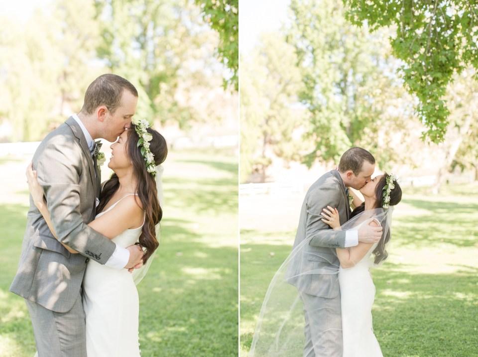 Southern California Coto De Caza Wedding Images