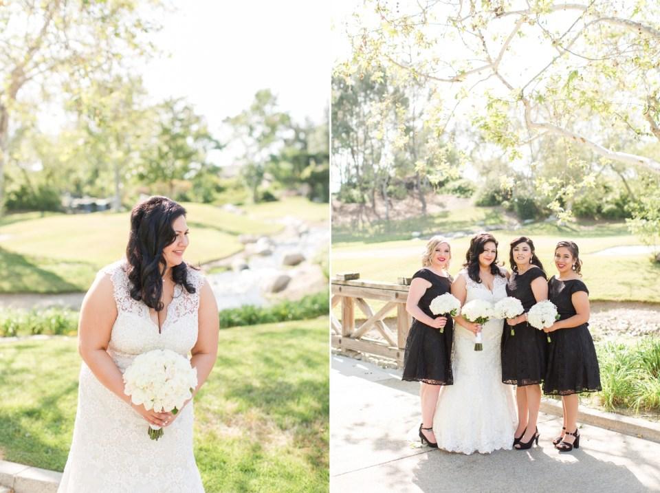 Coyote Hills Golf Course Wedding Theresa Bridget Photography