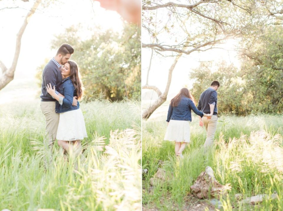 Theresa Bridget Photography Thomas F Riley Engagement Session