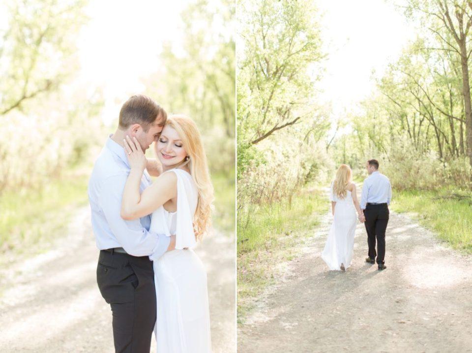 Engagement session posing ideas for new photographers. Denver Colorado Wedding Photographer.