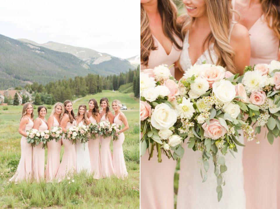 Copper Mountain Wedding Venue, Rocky Mountain Wedding in Colorado. Colorado Wedding Photographer Theresa Bridget photography.