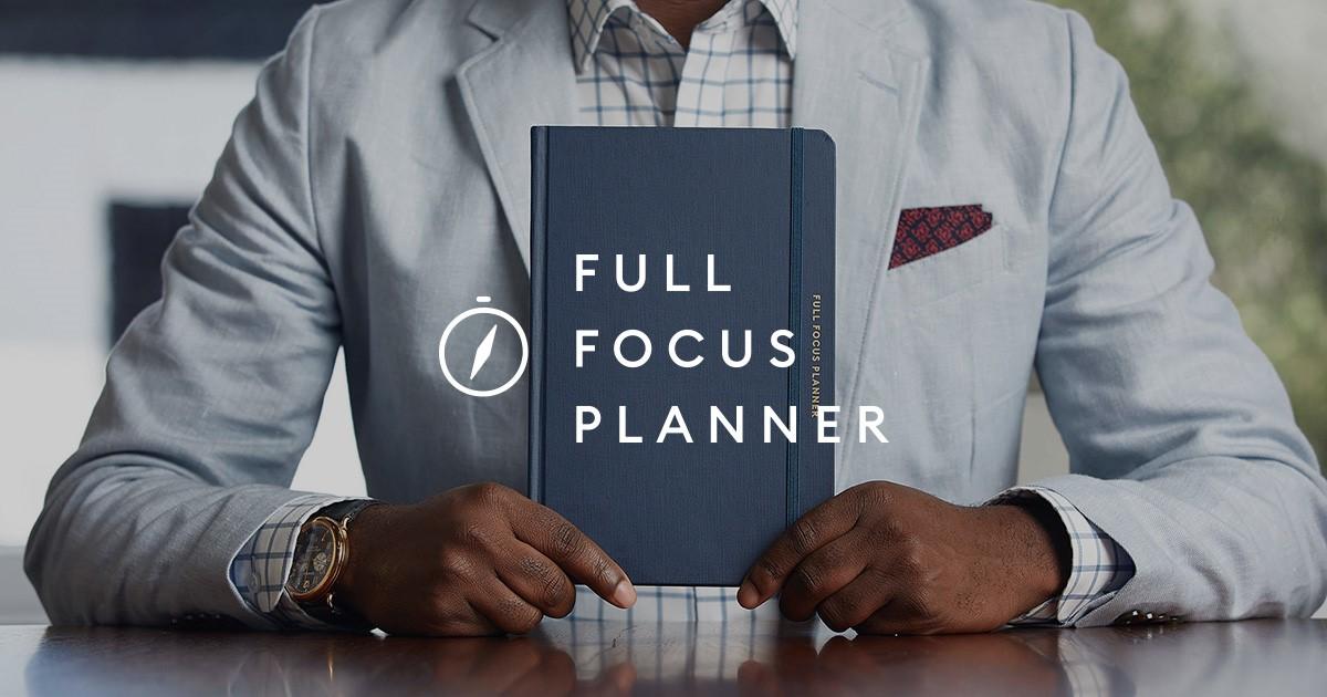 The-Full-Focus-Planner