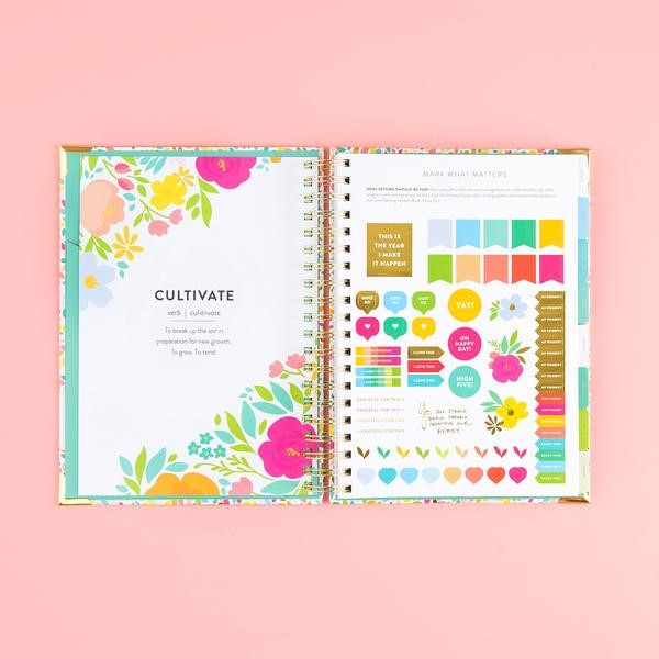The-What-Matters-Planner