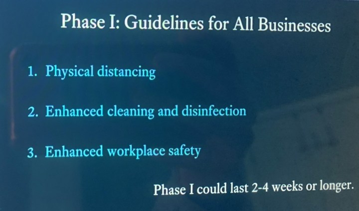 phase 1 b