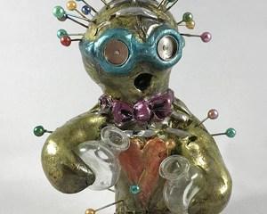 Al Chemist – Steampunk VooDood 38