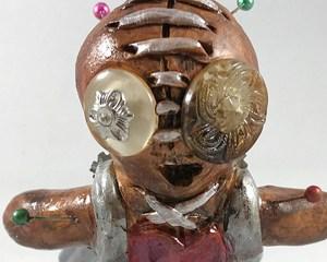 Astro – Steampunk VooDood 39