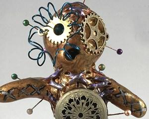 Pandora – Steampunk VooDood 40