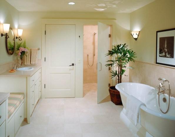 Guest Hse Bath
