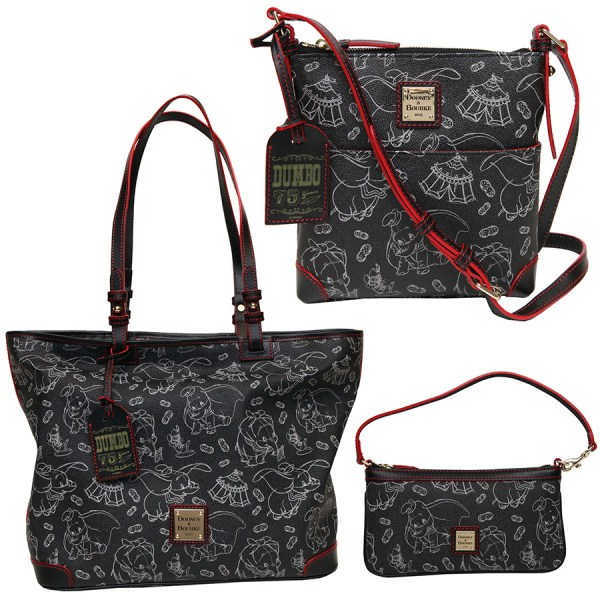 dooney & bourke 2016 dumbo
