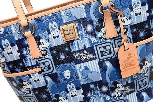 45th Anniversary Dooney & Bourke
