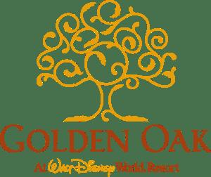 golden oak logo