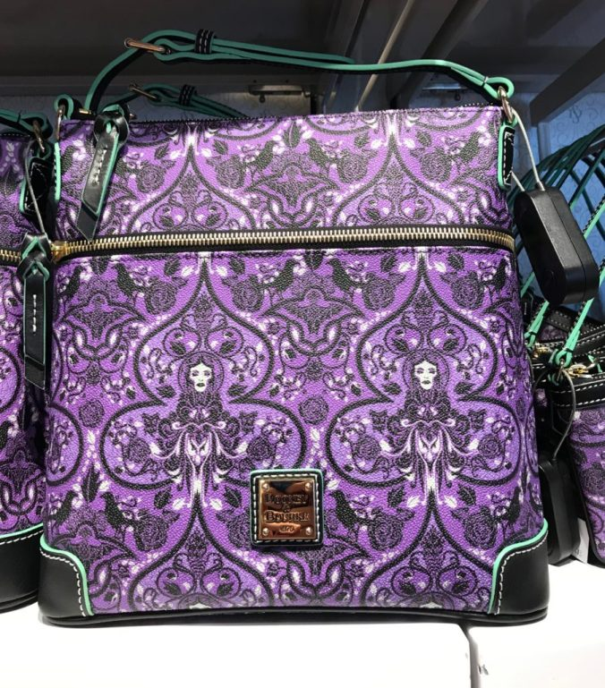 dooney & bourke haunted mansion