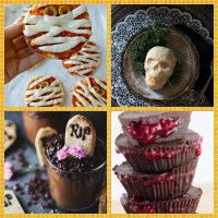 20 Spooky & delicious vegan Halloween treats