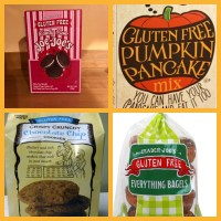 The best gluten free items at Trader Joe's