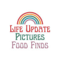Life Update + New Favorite Cookie Find + Pictures from my Travels