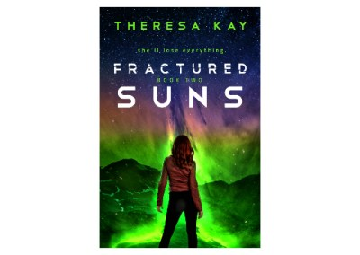 Fractured Suns