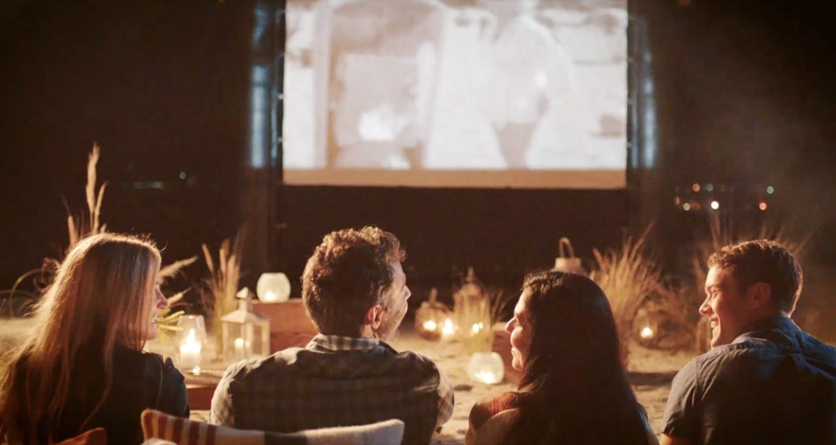 Image result for movies on the beach
