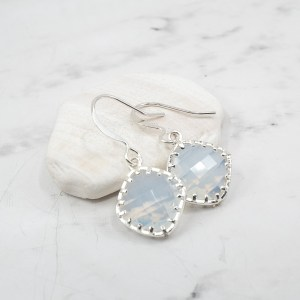 white-opal-silver-earrings