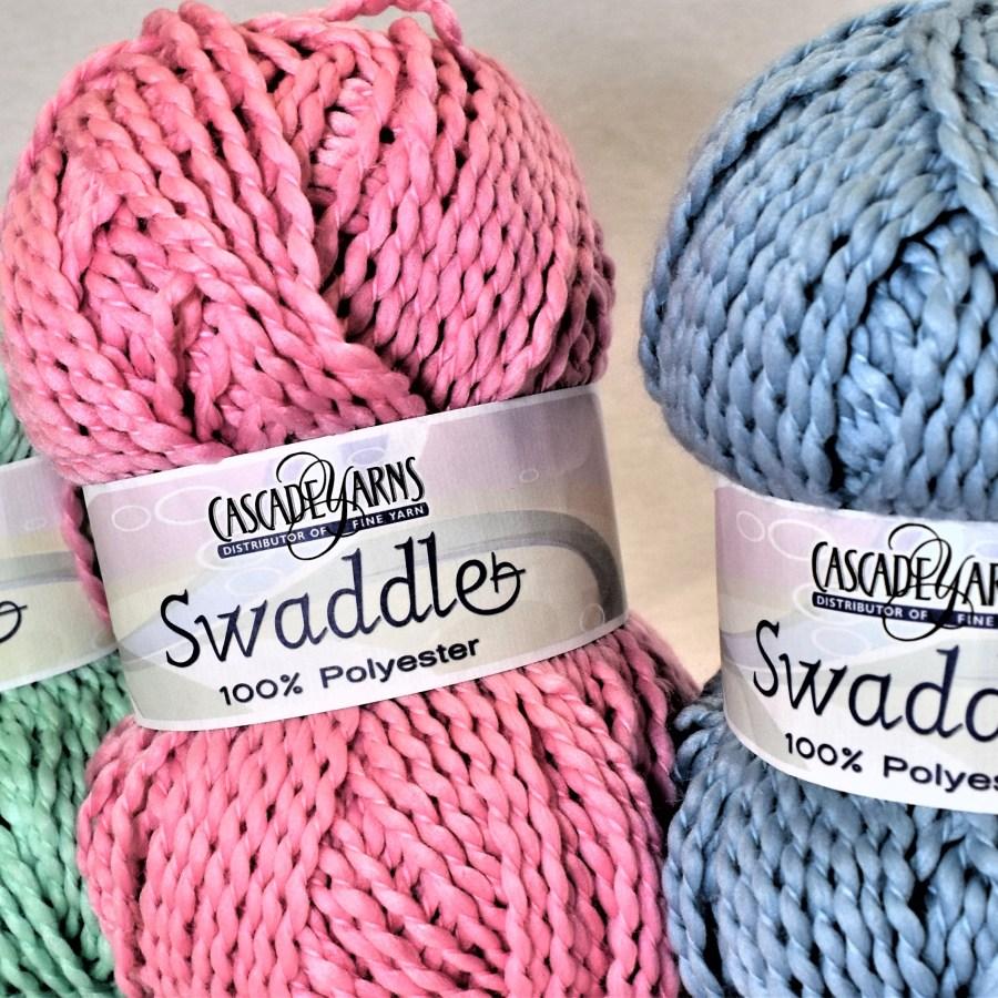 Cascade Yarns, Swaddle Yarn, Group