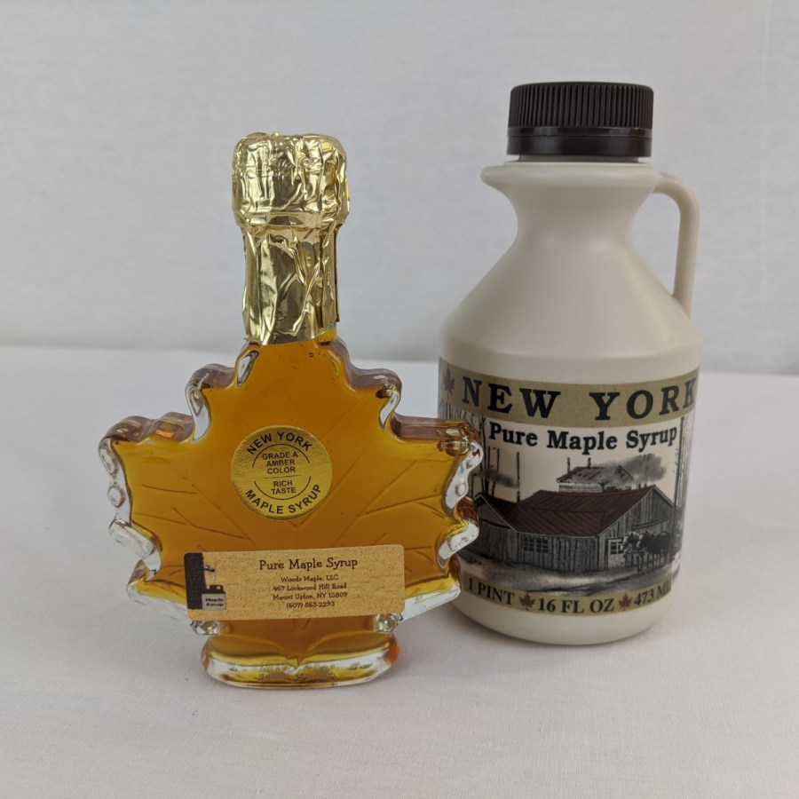 Maple Syrup, Group