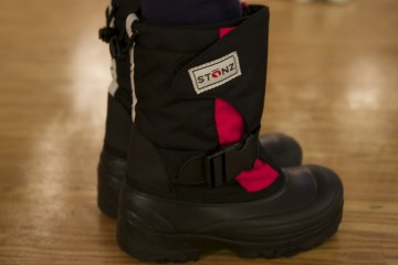 Stonz Boots Review