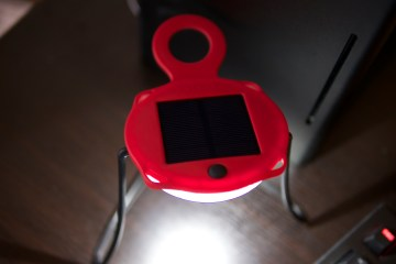 Eartheasy.com SunTurtle Solar Lamp Review