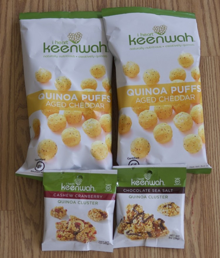 Smart Snack Ideas - Theresa's Reviews - www.theresasreviews.com