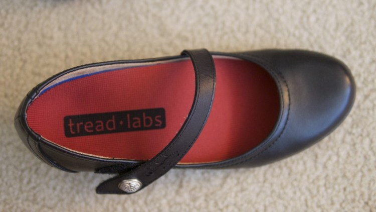 Tread Labs Launches New Company - Theresa's Reviews - www.theresasreviews.com