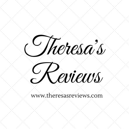 Theresa's Reviews Logo