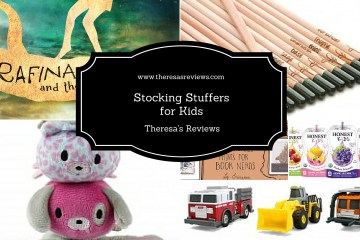 Stocking Stuffers for Kids - Theresa's Reviews - www.theresasreviews.com